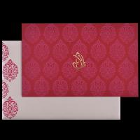 Designer Wedding Cards - DWC-9117RC
