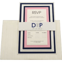 Designer Wedding Cards - DWC-9502