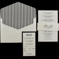 Muslim Wedding Cards - MWC-9529
