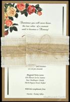 Sikh Wedding Cards - SWC-9463