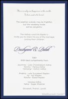 Engagement Invitations - EC-9552