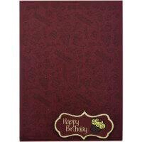 Birthday Invitation Cards - BPI-22
