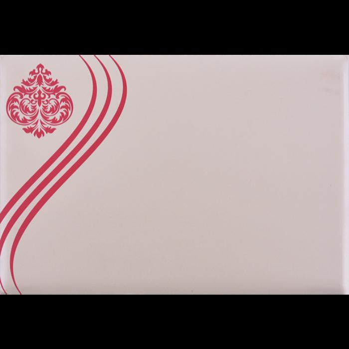 Hindu Wedding Cards - HWC-9027RC - 3