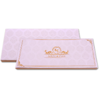 Custom Wedding Cards - CZC-6047C