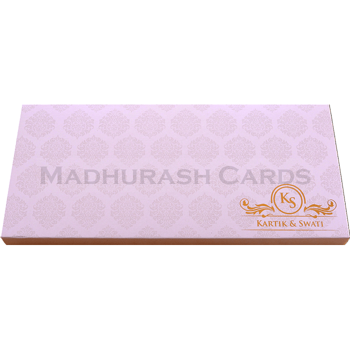 Boxed Scroll Cards - SC-6047C - 3