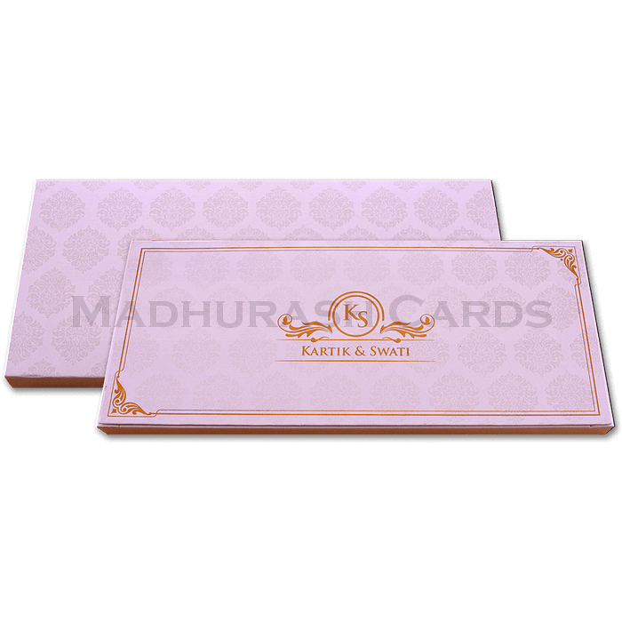 Boxed Scroll Cards - SC-6047C - 4