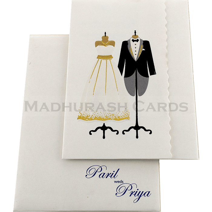 Multi-faith Invitations - NWC-18163 - 3