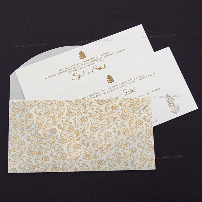 Christian Wedding Cards - CWI-18188 - 5