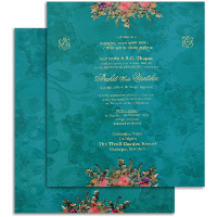 Birthday Invitation Cards - BPI-18512