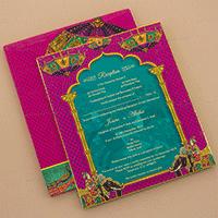 Anniversary Invites - AI-18514