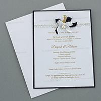 Inauguration Invitations - II-18537