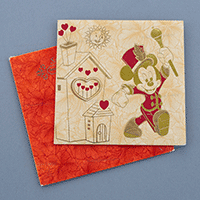 Birthday Invitation Cards - BPI-18601