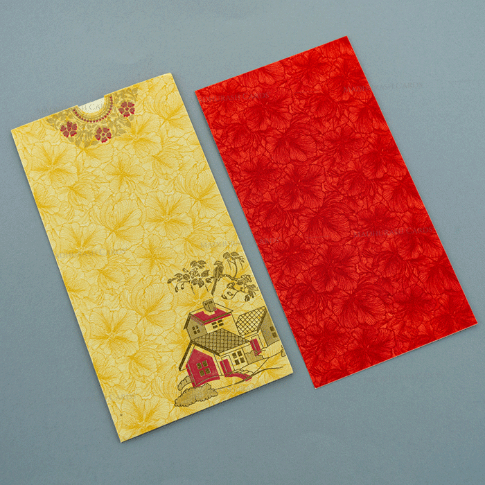 test House Warming Cards - HC-18646