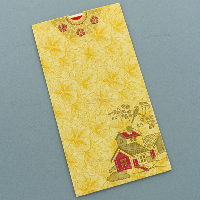House Warming Cards - HC-18646 - 3