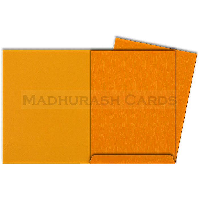 Hindu Wedding Cards - HWC-18224 - 5