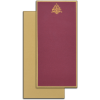 Inauguration Invitations - II-18533