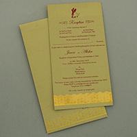 Engagement Invitations - EC-18573