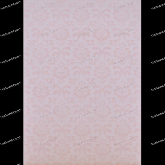 Hindu Wedding Cards - HWC-18158 - 3