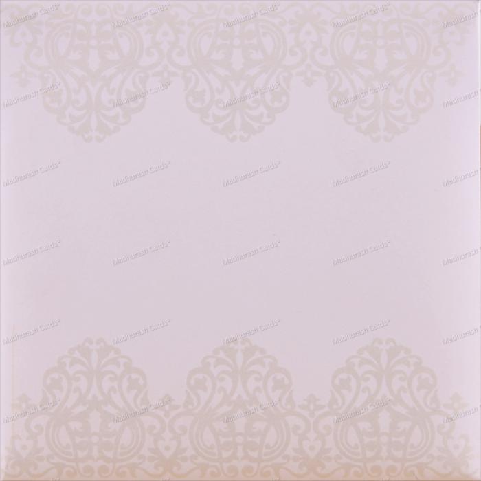 Muslim Wedding Cards - MWC-18179 - 3