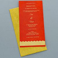 Inauguration Invitations - II-18597