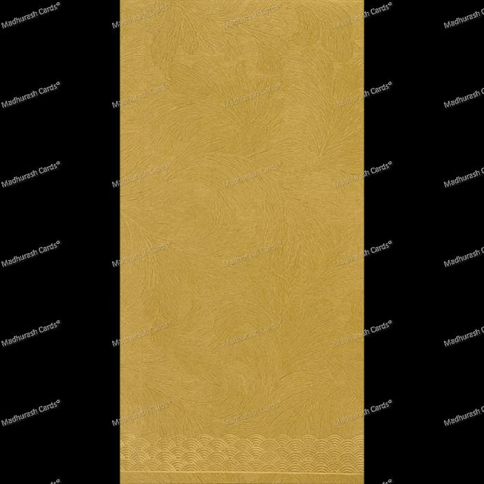 Inauguration Invitations - II-18597 - 3