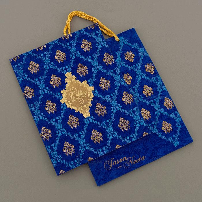 test Sikh Wedding Cards - SWC-18133
