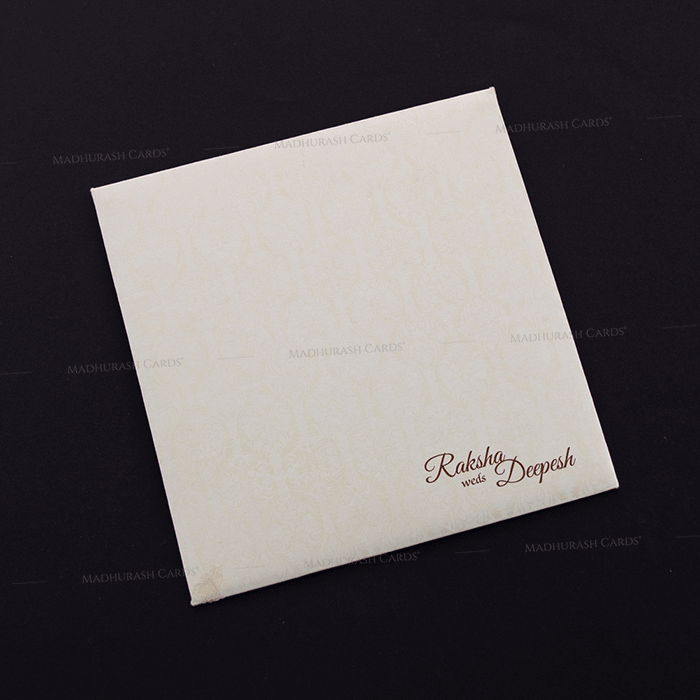 Christian Wedding Cards - CWI-18178 - 3