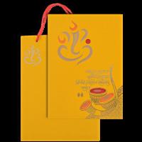 Hindu Wedding Cards - HWC-18239