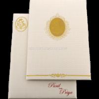Hindu Wedding Cards - HWC-18233