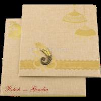 Hindu Wedding Cards - HWC-18240