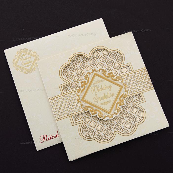 test Hindu Wedding Cards - HWC-18270