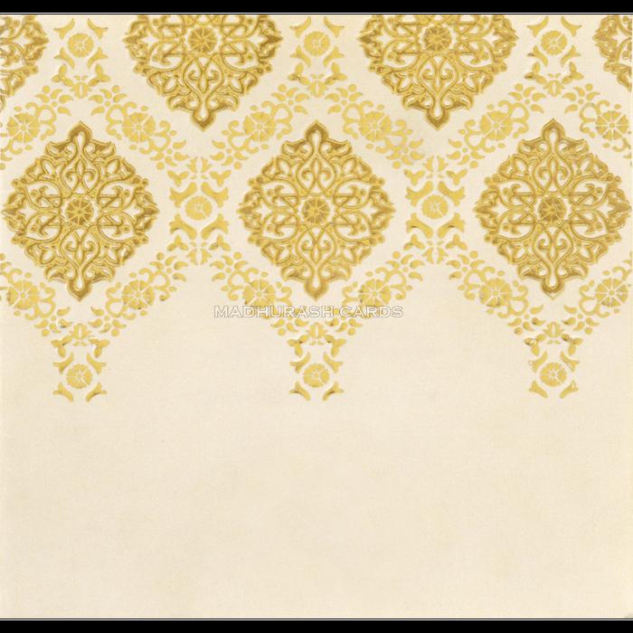 Sikh Wedding Cards - SWC-18276