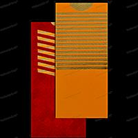 Sikh Wedding Cards - SWC-18301