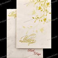 Sikh Wedding Cards - SWC-18303