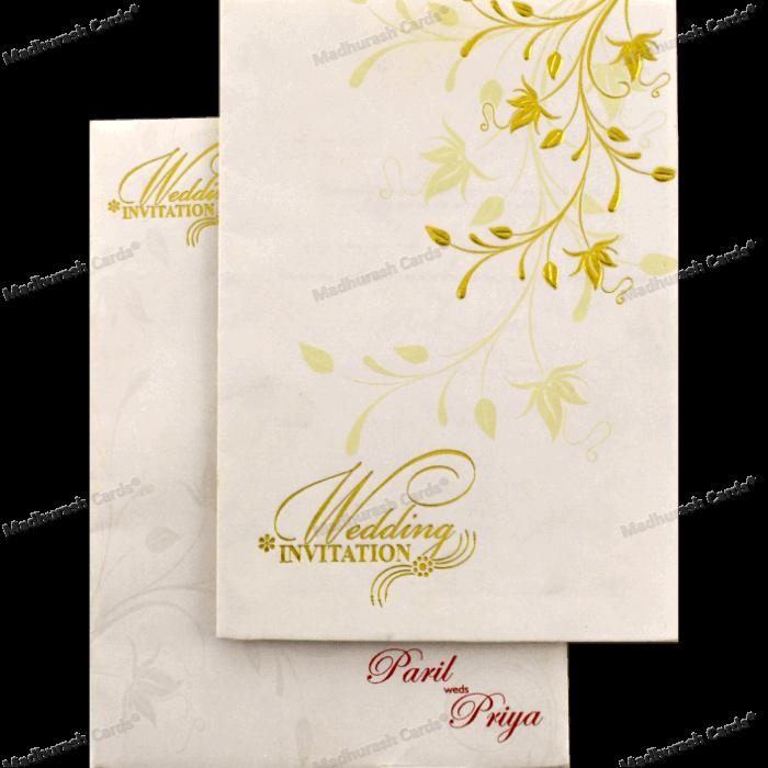 test Sikh Wedding Cards - SWC-18303