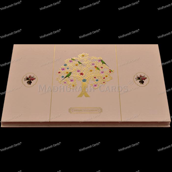 test Luxury Wedding Cards - LWC-17