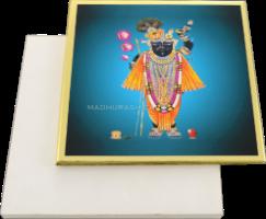 Bhagwat Saptah Cards - BSC-8961A