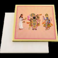 Bhagwat Saptah Cards - BSC-8961C