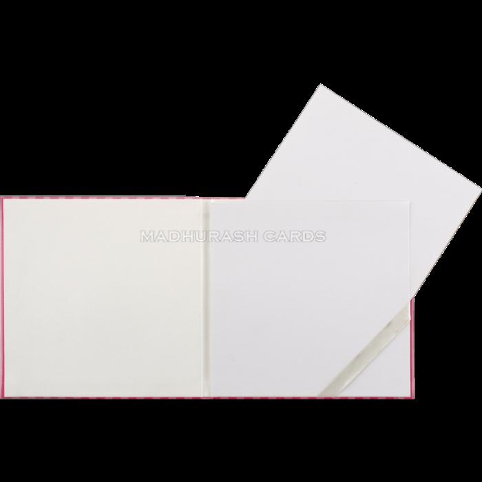 Baby Shower Invitations - BSI-8941C - 4