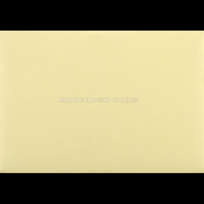 Custom Wedding Cards - CZC-8956 - 3
