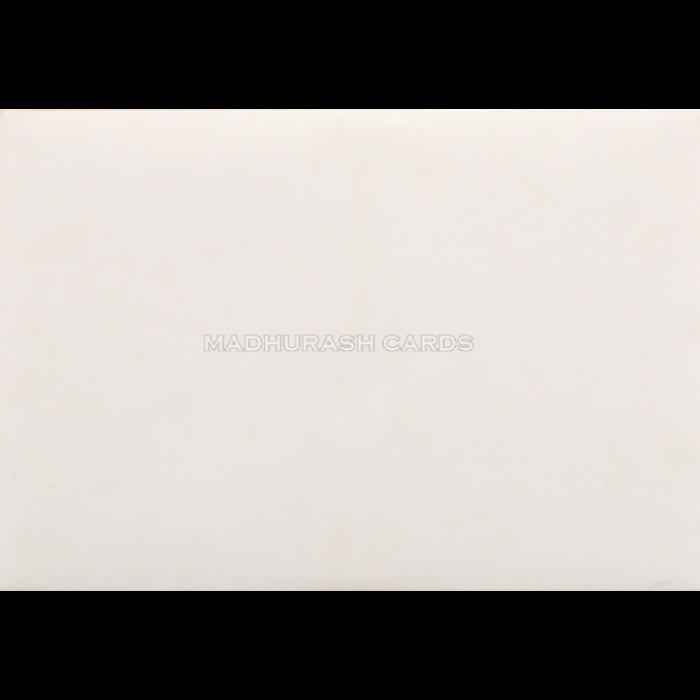 Custom Wedding Cards - CZC-8958 - 3