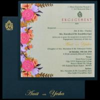 Engagement Invitations - EC-9527