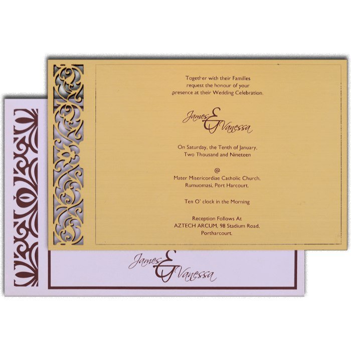 test Personalized Single Invites - PSI-9734