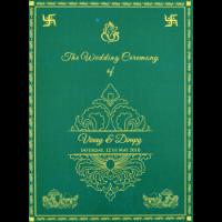 Program Book - PB-735