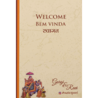 Menu Cards - Key Plan - MC-MC-733