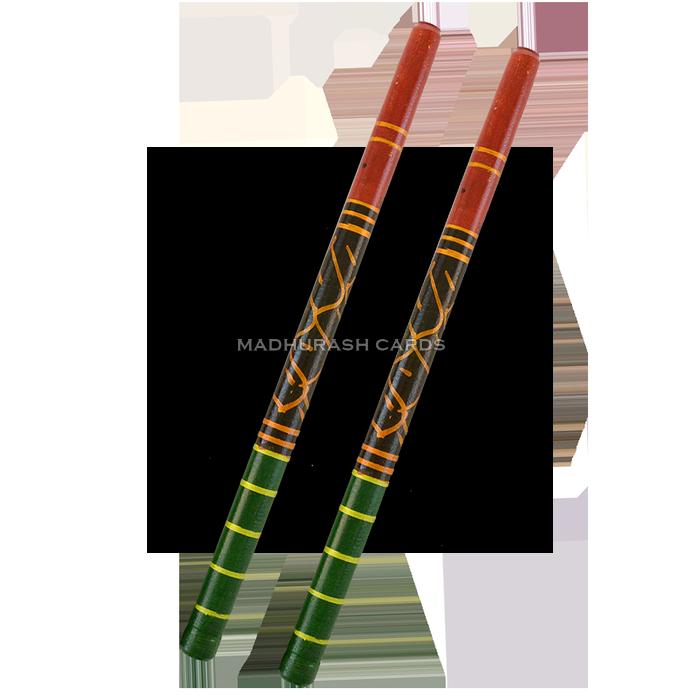 test Dandiya Sticks - DS-017