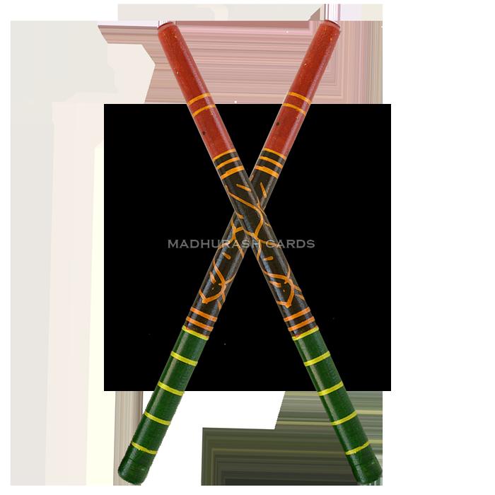 Dandiya Sticks - DS-017 - 3