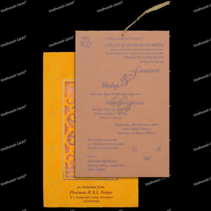 test Thread Ceremony Invites - TCI-18613