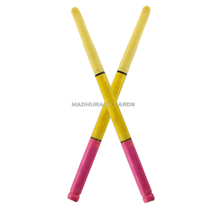 test Dandiya Sticks - DS-020
