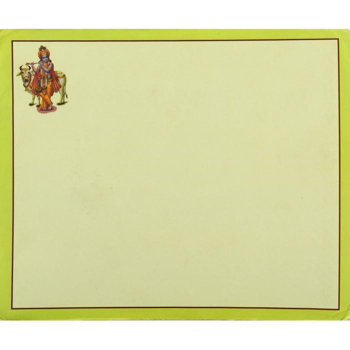 Bhagwat Saptah Cards - BSC-1905 - 3